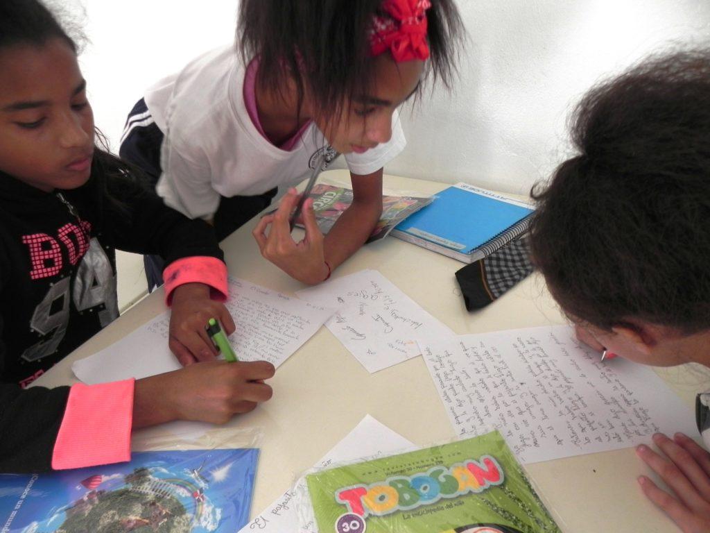 FdPM_ Niños Centro Educación Integral 2