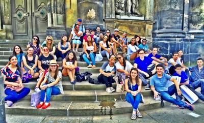Europa en Jeans 2015 (1)