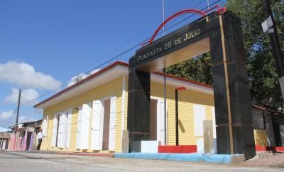 Museo 26 de Julio