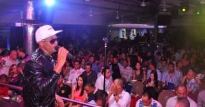 Raulín en Monte Bar Las Colinas (2)