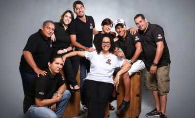 Foto 18 Prod Team