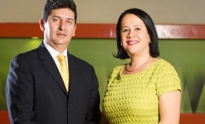 Sr. Arvey Benavides y  Sra. Lina Matos (2)