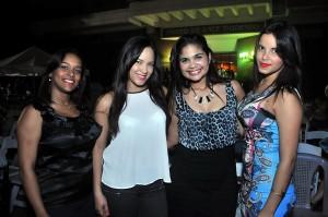 3.-Leiby Ciprian, Elen Gomez, Luz Carlo y Rosgina Reyes