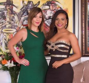 Luz García y Colombia Alcántara2222 (2)