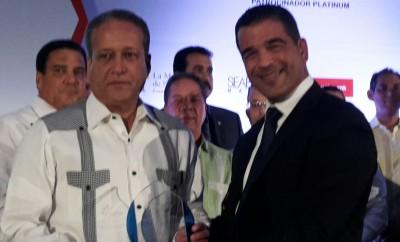 REYNADO PAREZ PEREZ Y LUIS TAVERA