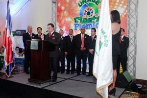 Lanzamiento Fiesta de Premios 2