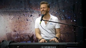 Noel Schajris Sólo Piano