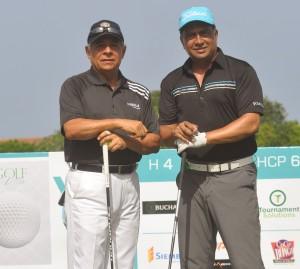 Roberto y Carlos Salcedo (2)