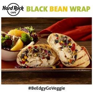 black bean wrap be edgy