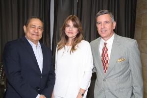 2 Cristóbal Fernández, Cary De Bergés y Diógenes Bergés