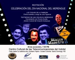 2-MUSICA MAESTRO_CELEBRACION DIA NACIONAL MERENGUE B