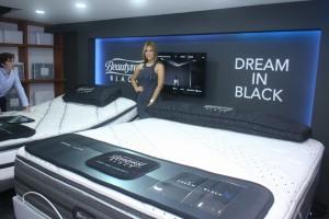 Colchon Beautyrest Black 2