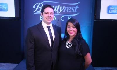 Farid Attias y Yadira Castillo 2