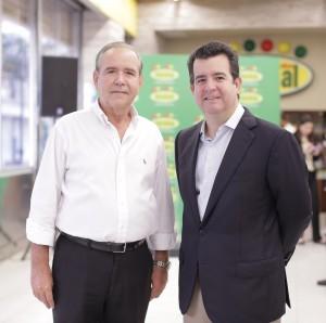 Foto 10 - Manuel González y Ricardo Feris