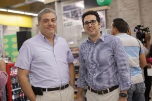 Foto 11 - Santiago Cuadra y Julian Elías
