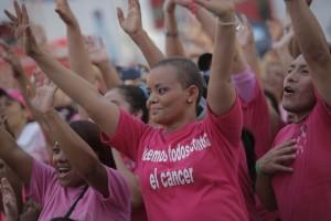 Foto 17 - Cientos participaron en el cierre de la campaña de Nestle.