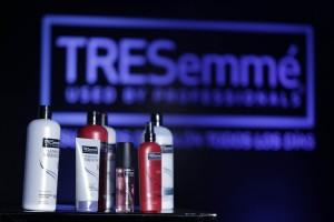 Foto 2 - Los nuevos productos de la línea TRESemmé.