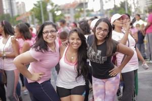 Foto 6 - Jennifer Oneill, Jatna Cepeda y Gisely Caraballo.