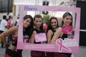 Foto 8 - Ingrid Pandiella, Virginia Ricart, Francysne Abreu y Jossie Castro.