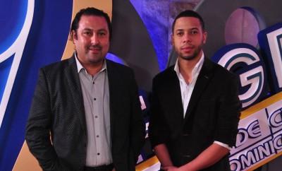 German Gonzalez y Alex Telleria, ejecutivos de la empresa (3)