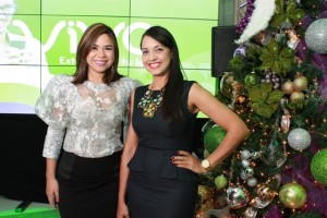 Judith Rodriguez y Johanna Garcia.