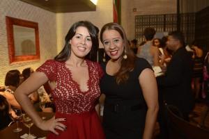Melania Garcia y Maria Gonzalez