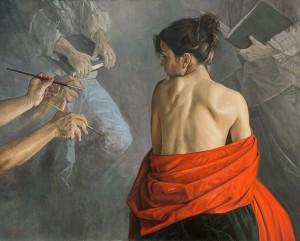 Obra de Dario Ortiz