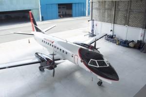 Saab 340B HI976 (5) 3