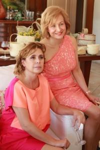 Agatha Ruíz de la Prada y Matilde de Farach (1)2