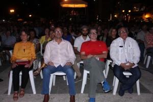 El ministro Jos_ Antonio Rodr_guez encabez_ los actos