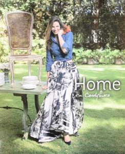 Foto 1C - Portada del libro Home by Candy Lara 1