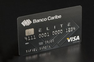 Foto Visa Elite Infinite Ba2