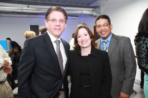Francisco Hernández, Yvette de Hernández, Felipe Paulino, (Copiar)
