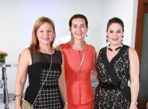Montserrat Puig, Ivonne Sarmiento y Zoraida Garcia (Copiar)