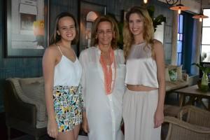 Sarah García, Desirée García y Desirée Casoni  García
