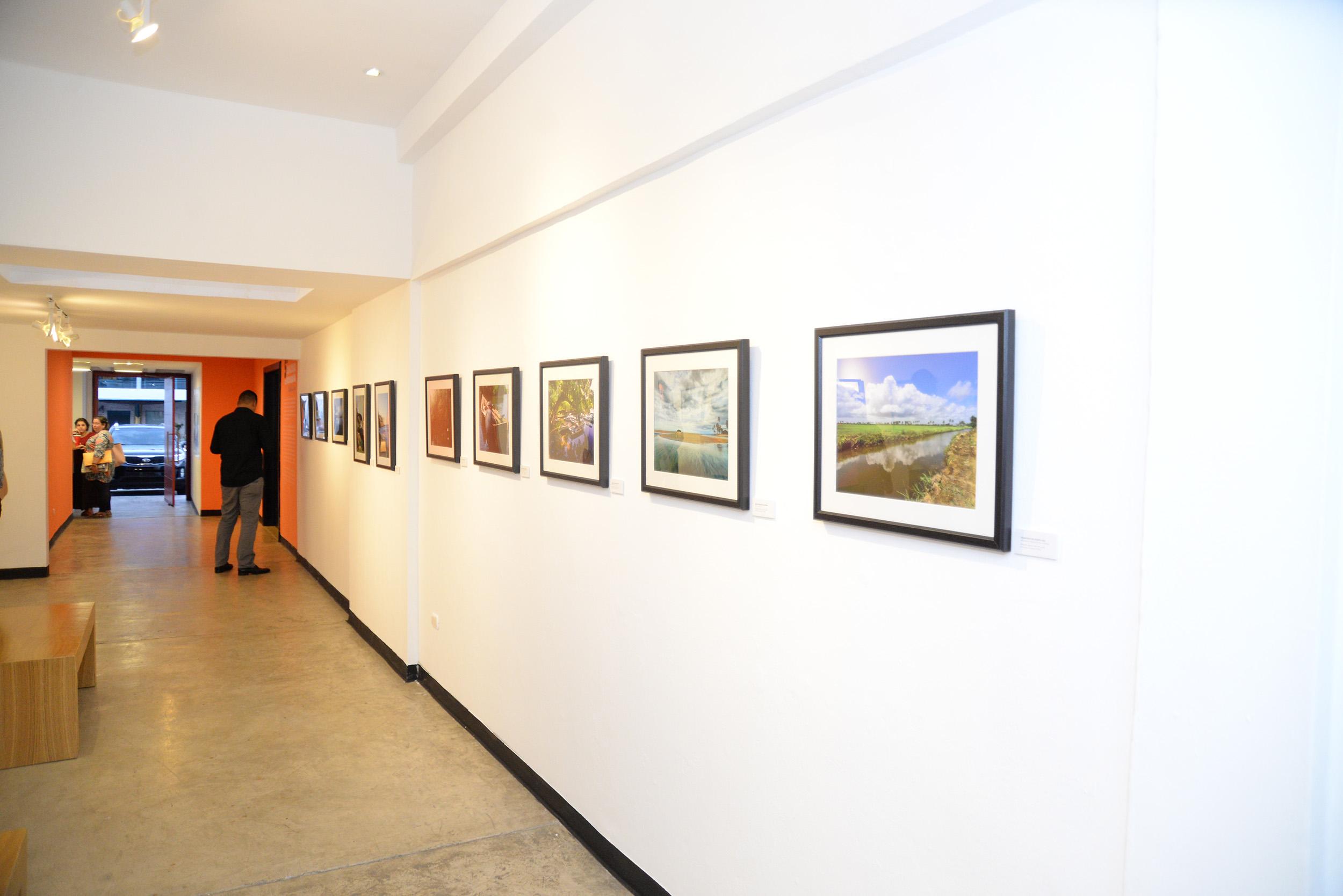 Foto 10 - Las fotos más destacadas integran la exposición.