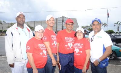 01.- Andres Abreu, Bernaldo Abreu Liz, José R. Encarnación, Martin Suero, Natividad Diaz, Junior Calcaño