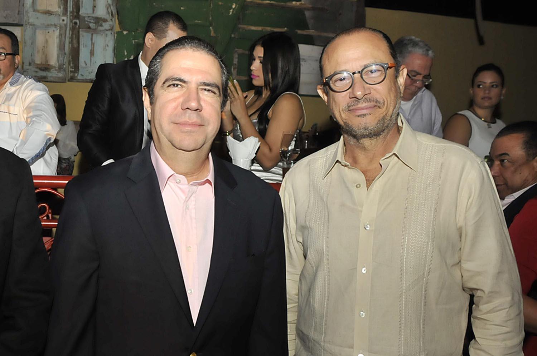 3.-Francisco Javier y Jose Antonio Rodriguez