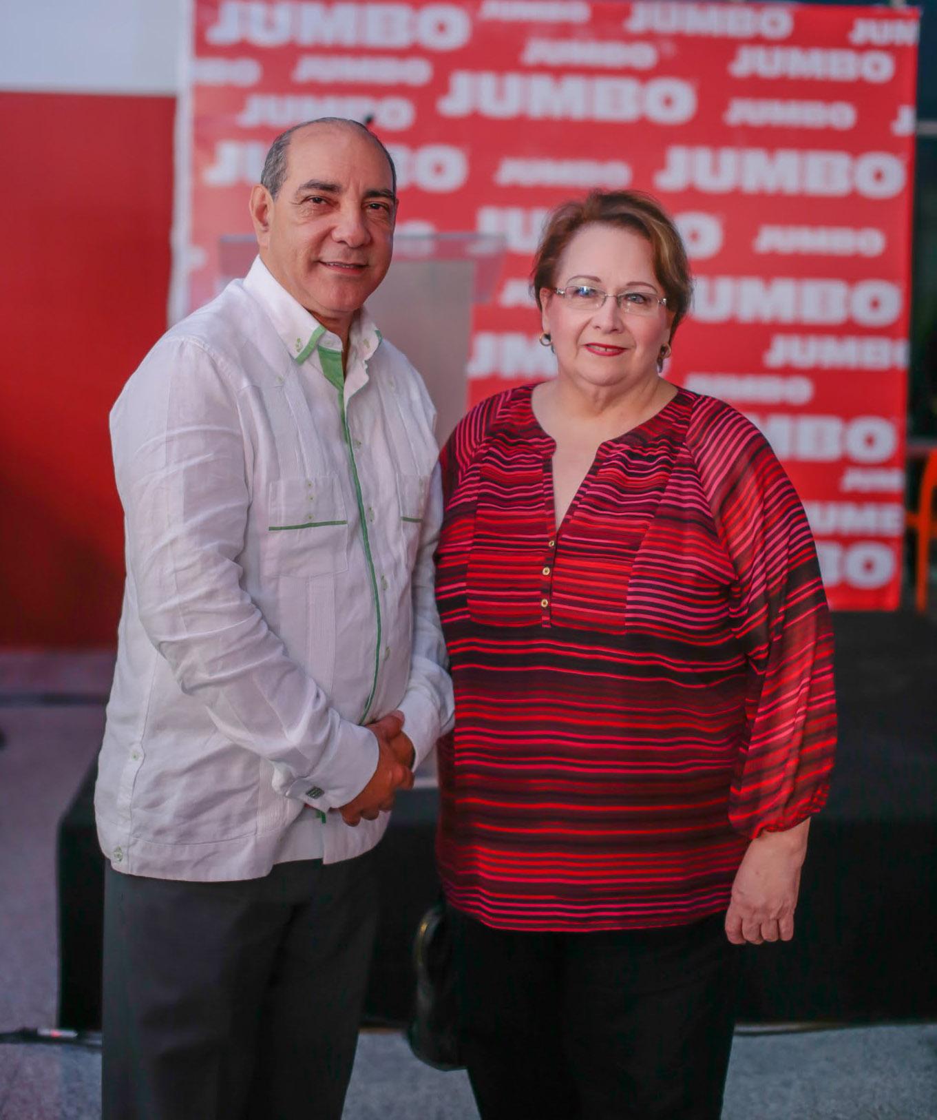 Foto 5 - Diloné Ovalles y Vicky Malla