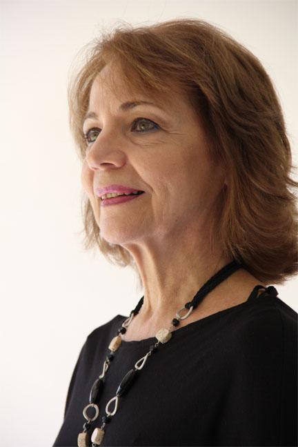 Irmgard Despradel