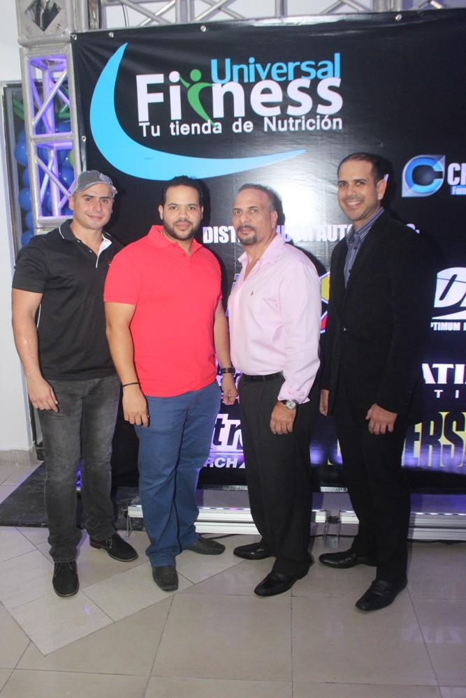 Principal 2- Jochcy Pascual, Pedro Martinez, Rafael Sharlotte, Gregory Pimentel (2)