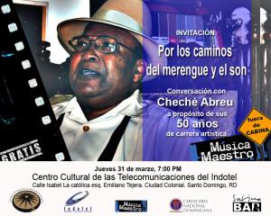 8-MUSICA MAESTRO FUERA DE CABINA_CHECHÉ ABREU