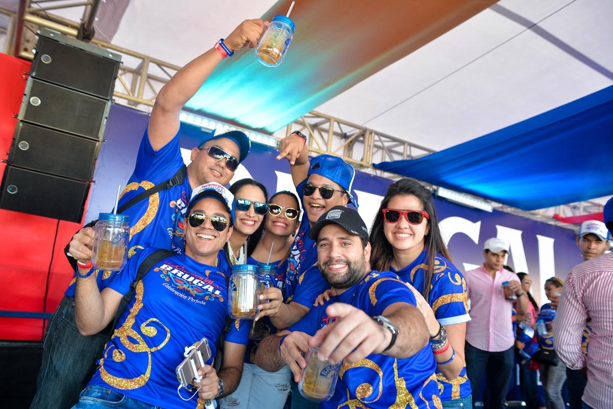 Carnaval Punta Cana 5