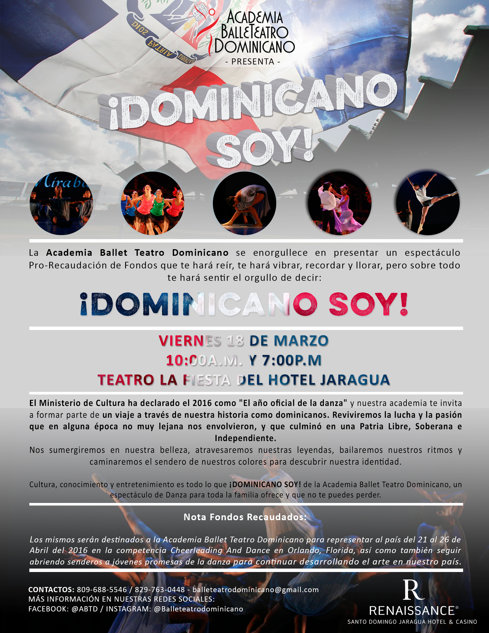 DESCRIPCION DOMINICANO SOY IMPRESION