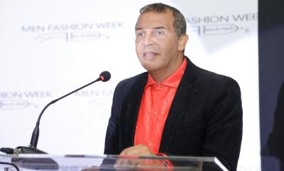 Robert Flores, Director General de MFW2016- Foto Principal (1)