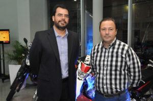 02 Luis Garcia y Tony Tarrazo