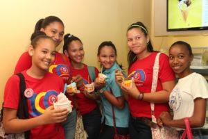 Foto 7 - Estudiantes.