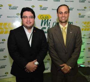 Foto 7  Livingstone Mirabal y Alejandro Campos