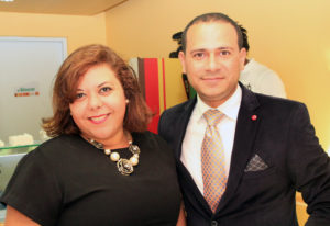 Foto 9 - Estrella Tió Camilo y Emil Peralta.