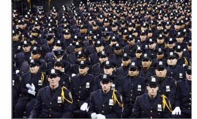 NYPDgrad-1024x695  Foto NYPD